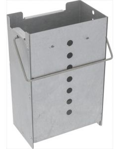 COIN BOX WITH HANDLE