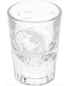 SILKSCREENED GLASS 10/40 ml