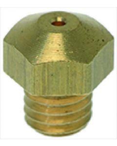 JET M5x1 otwór ø 1.0 mm
