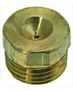 NOZZLE M10x1 otwór ø 0.8 mm