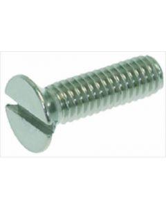 ST.STEEL SCREW TSPTC M4x14 mm