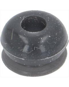 PASSACAVO SILICONE 4-7-10 mm