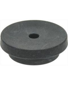 FLAT GASKET EPDM ø 20 mm