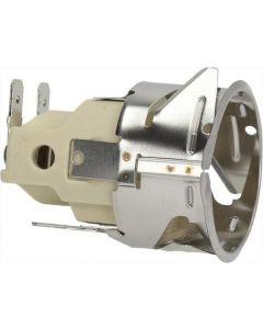 LAMP RECEPTACLE FOR LAMP E14 15-25W 230V