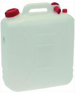 20 L TANK FOR DRINKING WATER