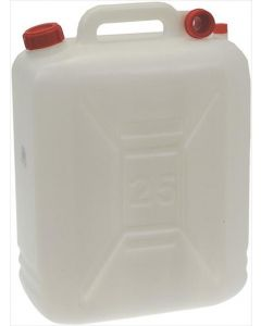 25 L TANK FOR DRINKING WATER