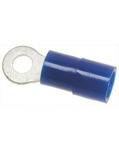 CABLE TERMINAL BLUE LOOP ø 3.2mm 100 PCS
