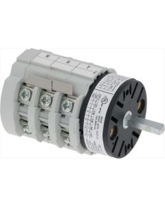 SELECTOR SWITCH 0-2 POSITIONS