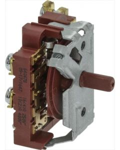 SELECTOR SWITCH 0-3 POSITIONS