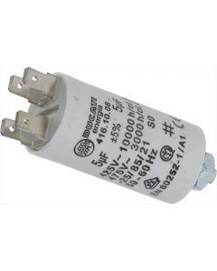 CCONDENSATOR DUCATI ENERGIA 5µF