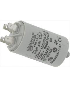 CCONDENSATOR DUCATI ENERGIA 10µF