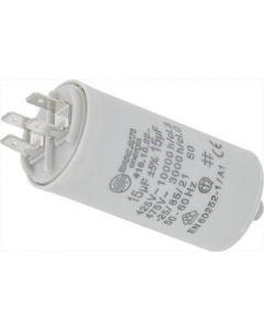 CCONDENSATOR DUCATI ENERGIA 15µF