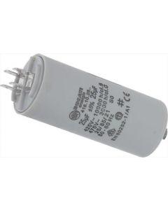 CCONDENSATOR DUCATI ENERGIA 25µF