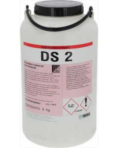 SCALE REMOVER DS/2 FIRMA 5 kg