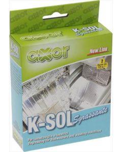 K-SOL DETERGENT 250 g