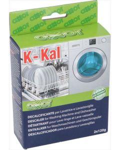 SCALE REMOVER K-KAL 250 gr