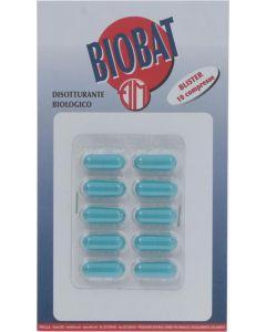 BIOLOGICAL DRAIN CLEANER 10 TABLETS