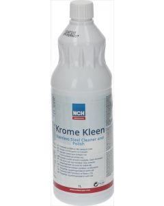 DETERGENT KROME KLEEN 1 L