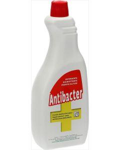 DETERGENT DISINFECTANT 750 ml