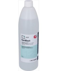 SANIBACT DISINFECTANT CONCENTRATED 1 L