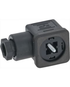 CONNECTOR LARGE F-gwint