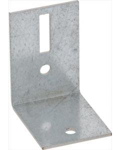 BRACKET do POMPA ELEKTRYCZNA 51x44x35 mm