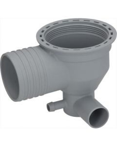 MANIFOLD WITH LATERAL DRAIN RH