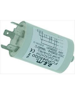 INTERFERENCE SUPP.FILTER D.E.M.FCP045000
