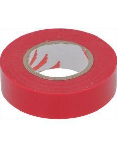 RED PVC INSULATING TAPE 20 m