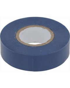 BLUE PVC INSULATING TAPE 20 m