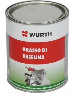 VASELINE WUERTH 750 g