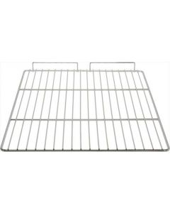 CHROME PLATED GRID GN 2/1 650x530 mm