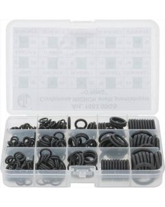 SMALL BOX OF O-RINGS 425 PIECES