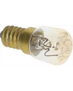 LAMP E14 15W 230V