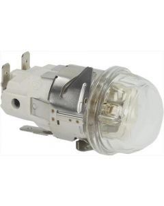 LAMP RECEPTACLE WITH LAMP E14 25W 230V