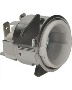 LAMP RECEPTACLE E14 25W 230V