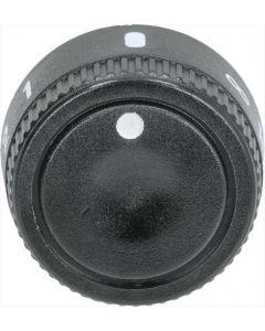 GAŁKA CZARNE ø 39 mm 1-10