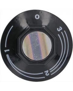 CZARNE GAŁKA ø 50 mm 0-1-2-3