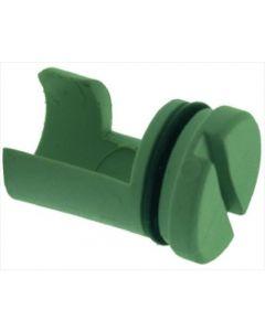 RINSE ARM END CAP ø 14 mm