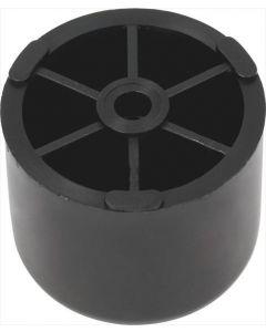 PLASTIC NÓŻKA ø 35x30 mm