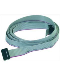 FLAT CABLES 10 POLES 2300 mm