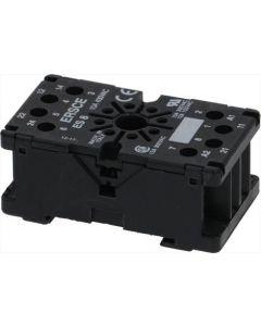BASE OCTAL ES8 10A 400V