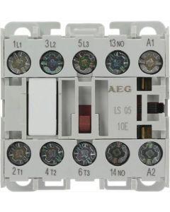 PRZEKAŻNIK AEG LS05 9A 230V 4Kw