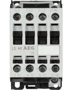 PRZEKAŻNIK AEG LS4K 9A 230V 4Kw