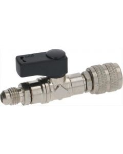 INLET TAP 5/16F x 1/4M