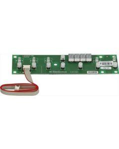 ELECTRONIC BOARD do KEYBOARD 185x50 mm