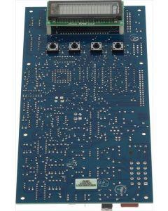 CONTROL ELECTRONIC BOARD 268x127 mm