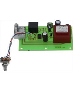 ELECTRONIC CIRCUIT BOARD 100x60 mm