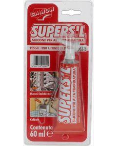 SILIKON CZERWONY SUPERSIL 60 ml