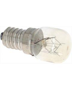 LAMP do OVEN E14 15W 240V
